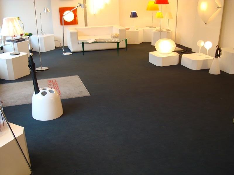 Vorteile des Teppichbodens